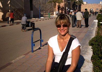 A passeggio per Essaouira 2